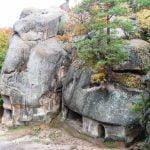 Екскурсія Скелі Довбуша