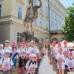 Костюмована екскурсія з панночкою Львів