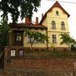 Екскурсія до музею Франка Львів
