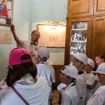 Екскурсія аптеками Львова