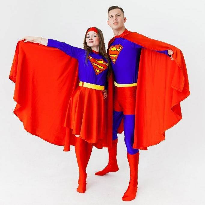 Новинка!!! Квест Супергероїв у Шевченківському гаю